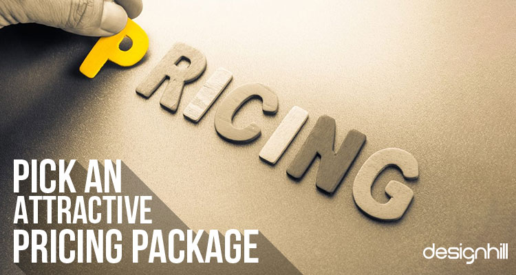 Pricing Package