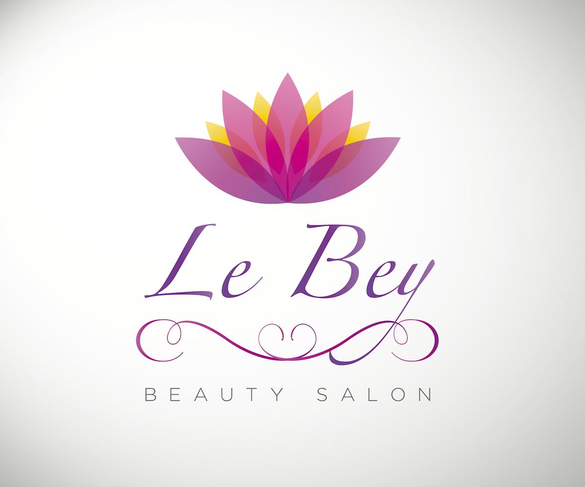 le bey Logo Design