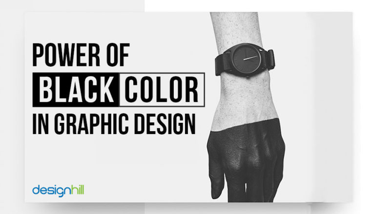 Power Of Black Color