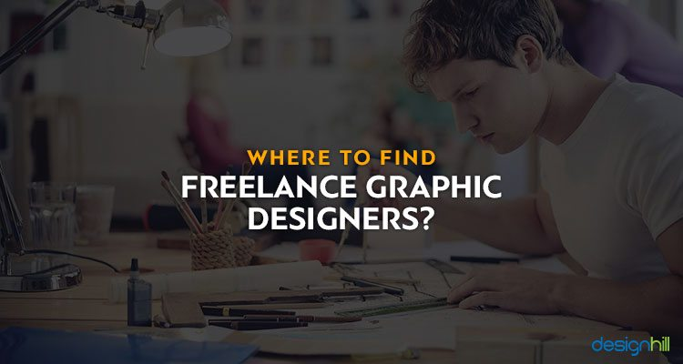 Where To Find Freelance Graphic Designers