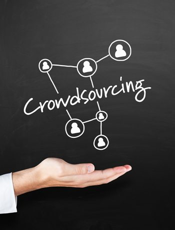 List of crowdsourcing projects