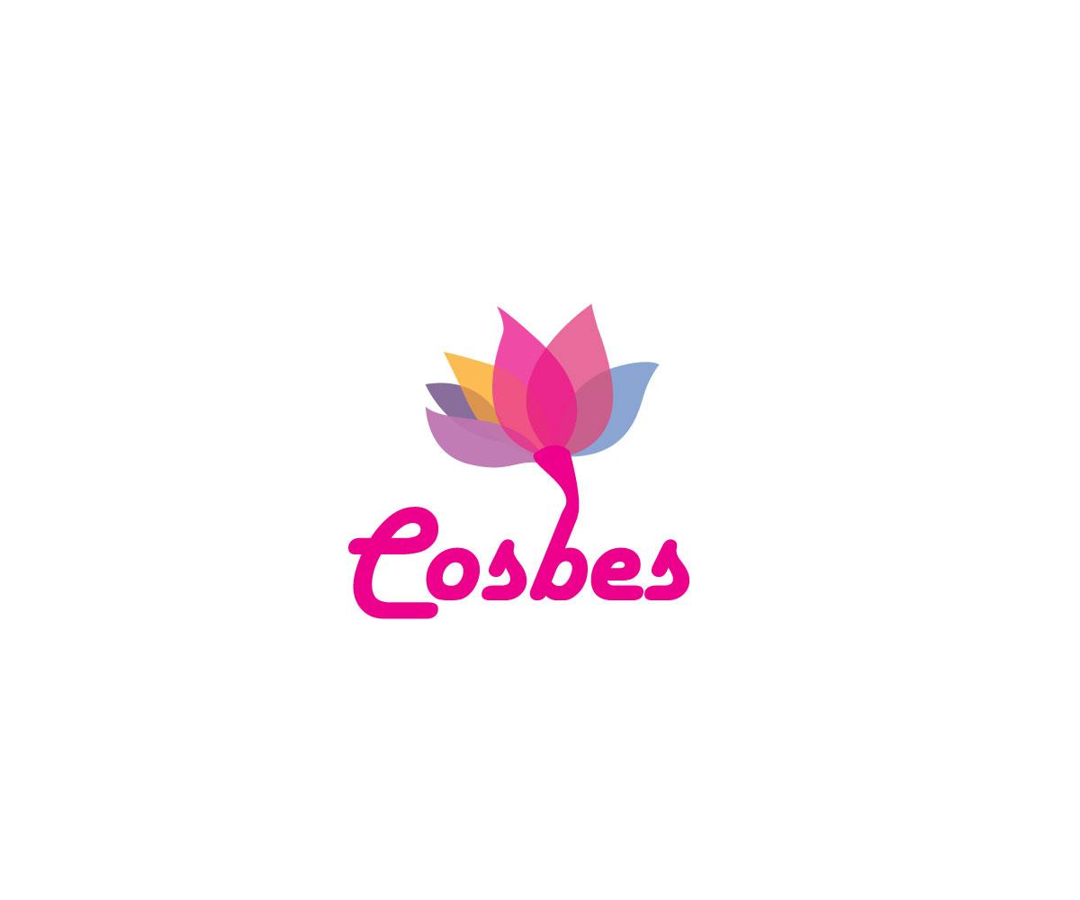 Cosbos Logo Design