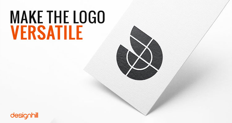 dynamic logo design