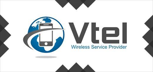 Cell Phone Wholesaler Gets Impressive Logo