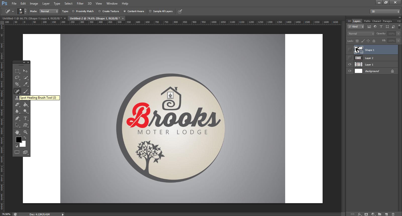 Graphic Design Skills - Fusion10