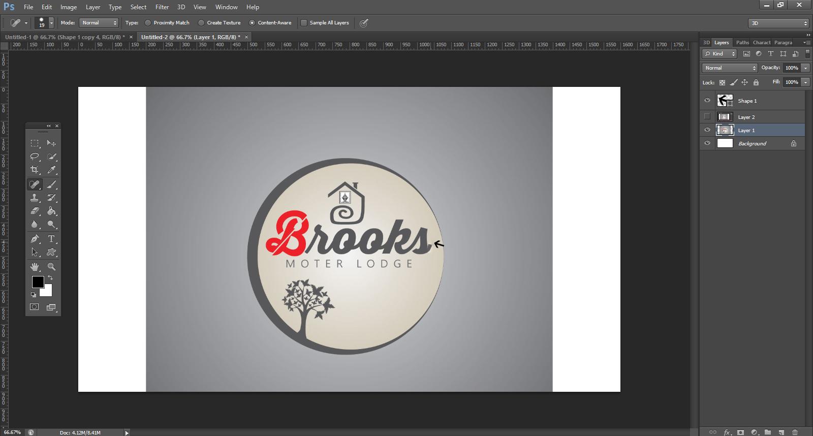 Graphic Design Skills - Fusion11