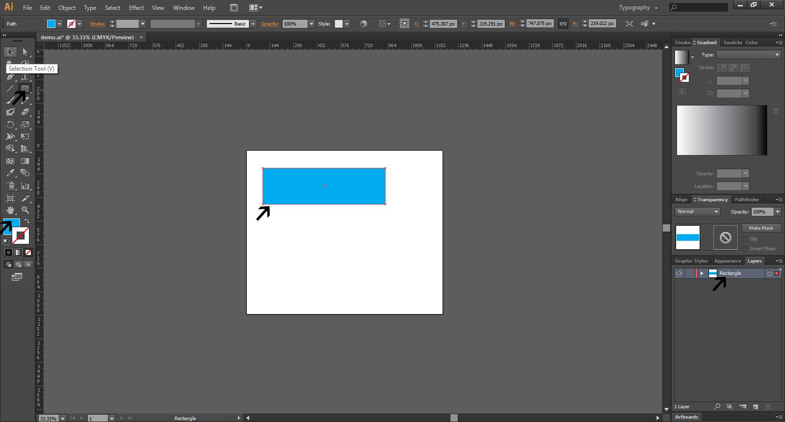 Graphic Design Skills - Fusion3