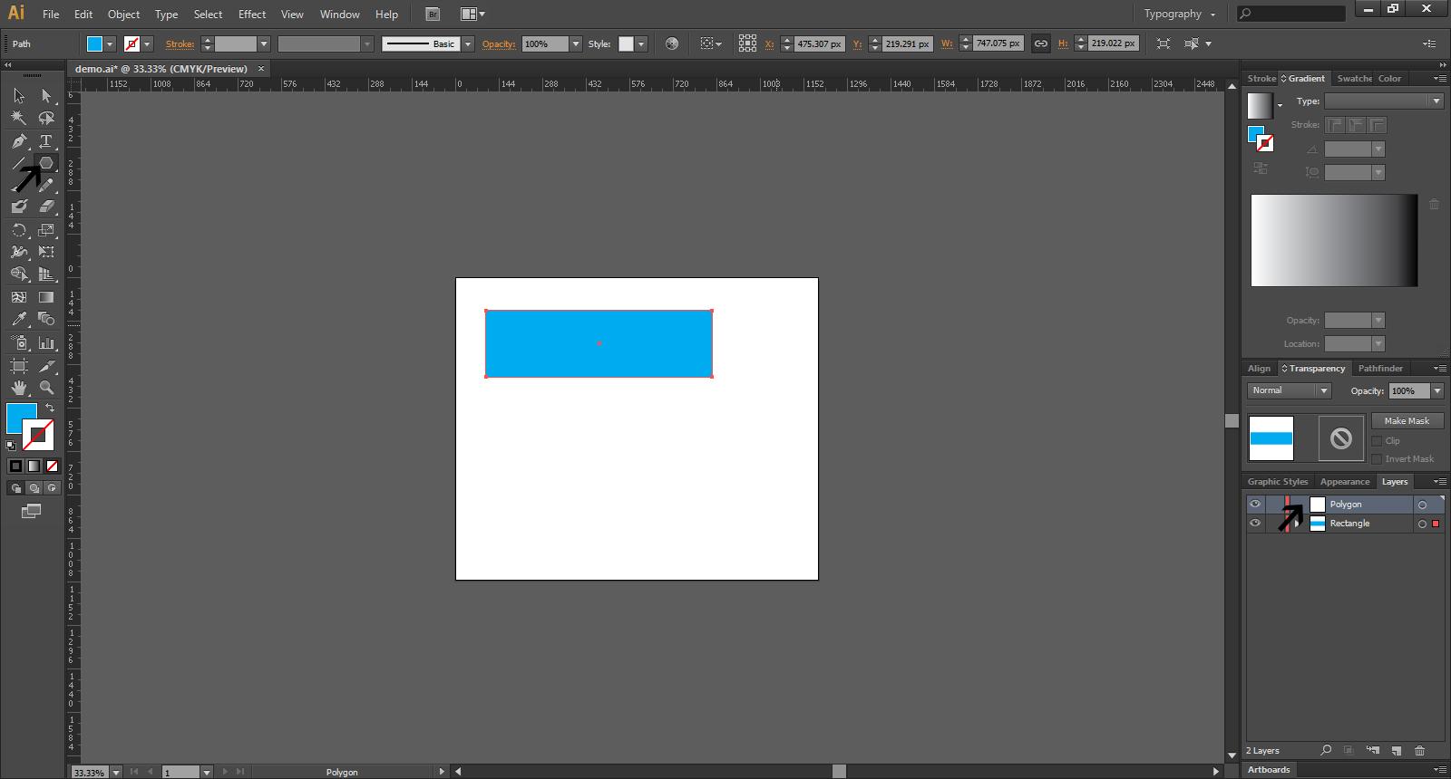 Graphic Design Skills - Fusion4