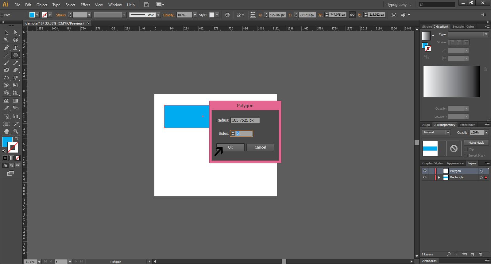 Graphic Design Skills - Fusion5