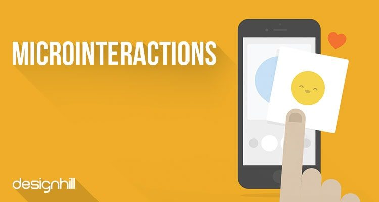Microinteractions