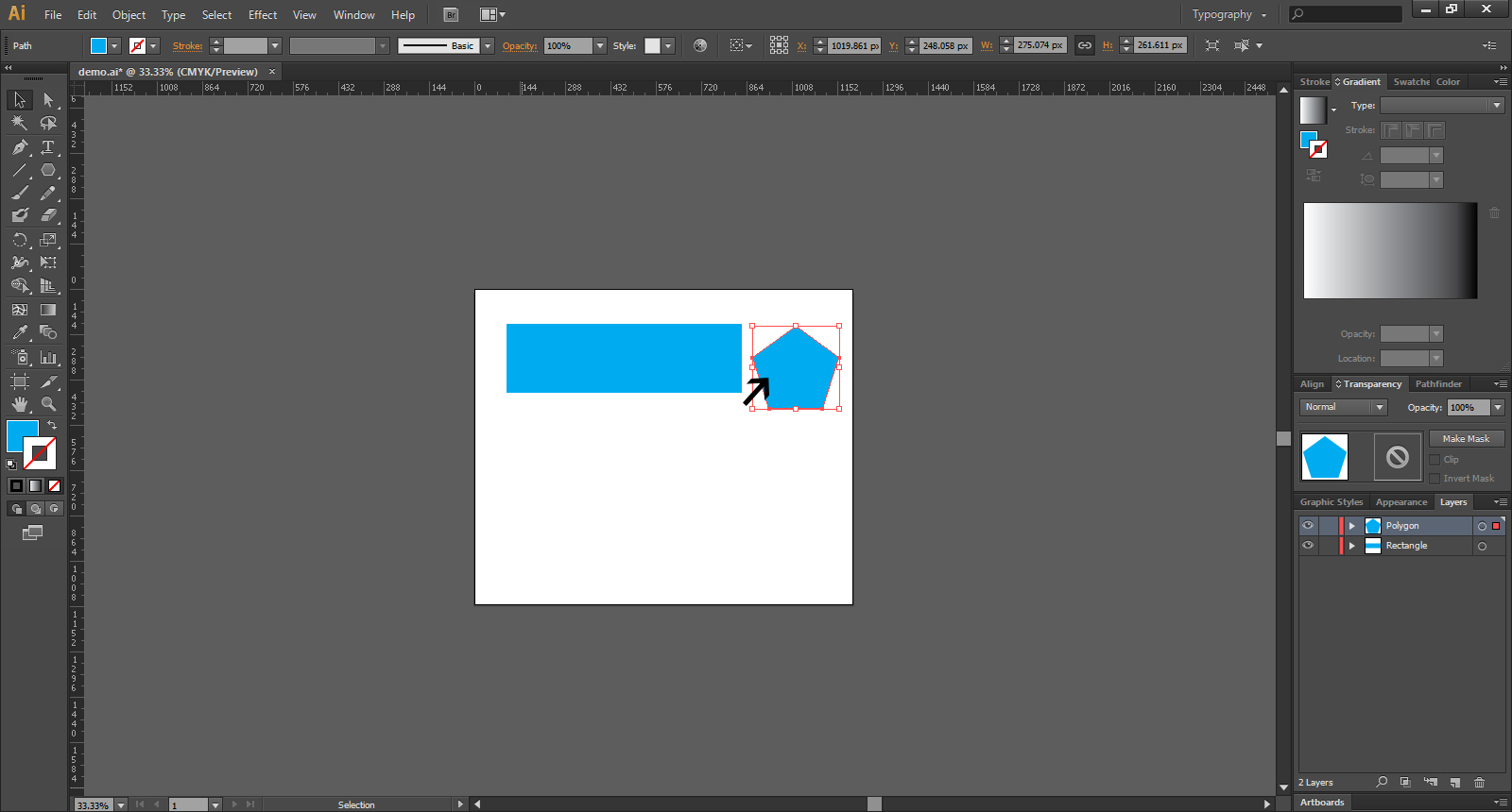 Graphic Design Skills - Fusion6