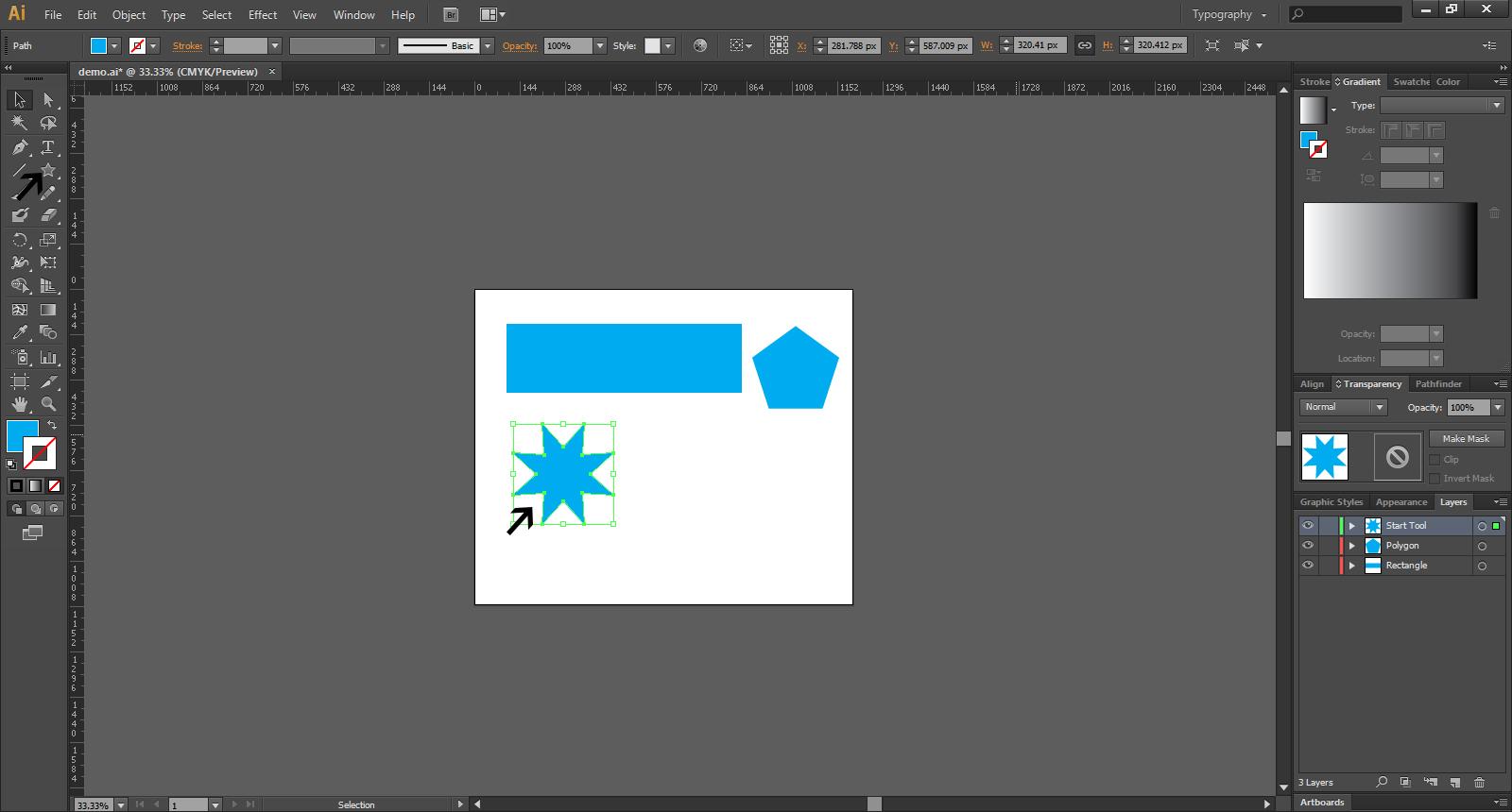 Graphic Design Skills - Fusion7