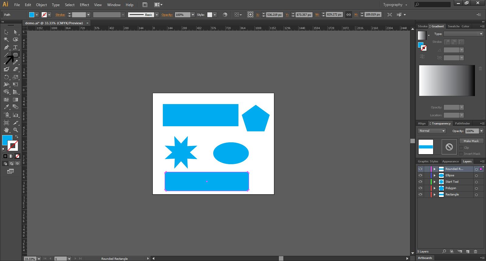 Graphic Design Skills - Fusion9
