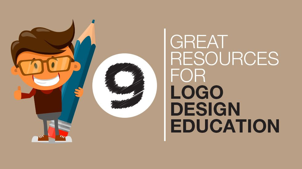 9 Great Resources for Logo Design Education