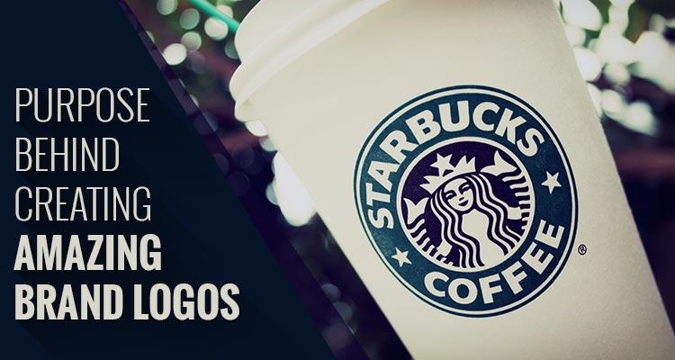 Purpose Behind Creating Amazing Brand Logos