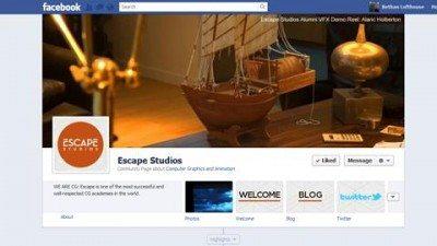 Facebook Landing Page -5