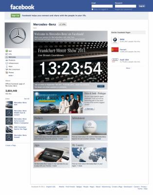 Facebook Landing Page -3