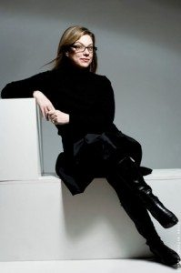 Debbie Millman Top Graphic Designers