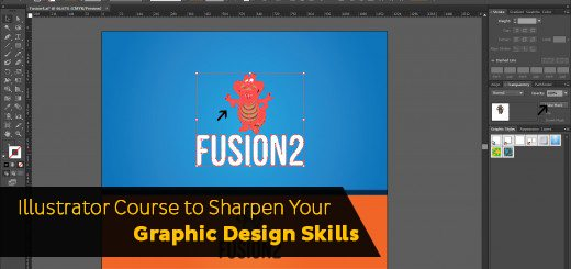 illustrator-course-to-sharpen-your-graphic-design-skills