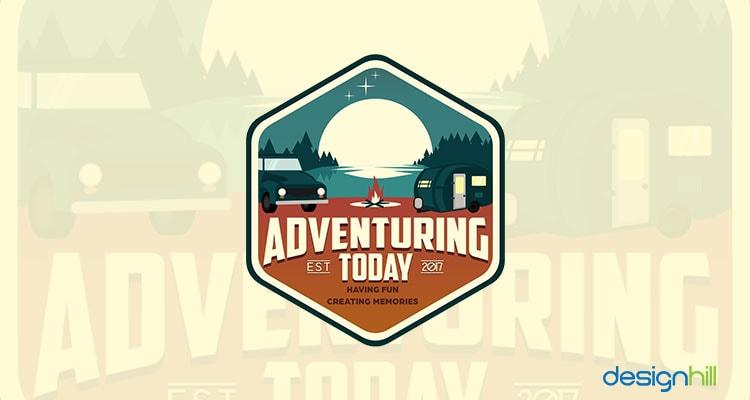 Adventuring Today