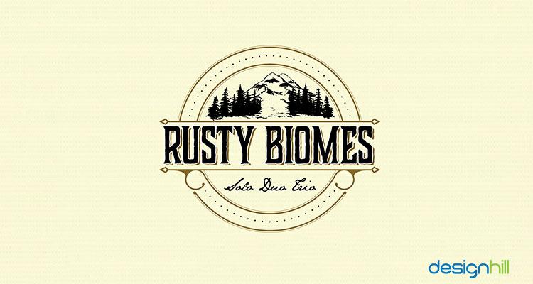 Rusty Biomes
