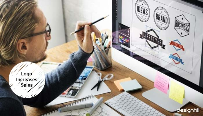 Logo Increases Sales