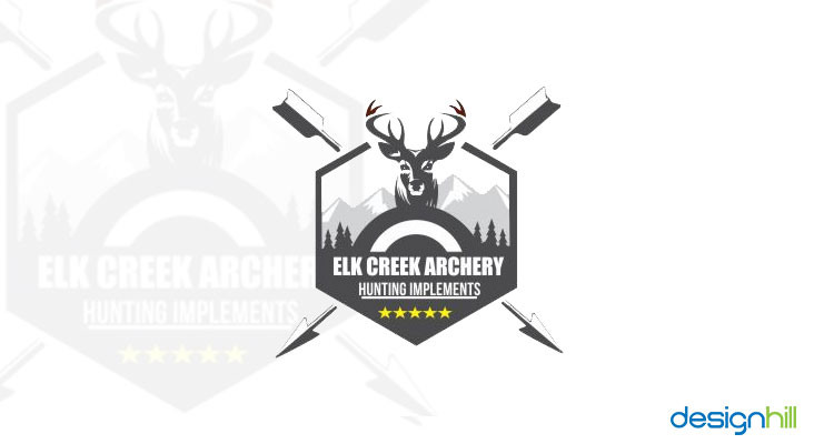 Elk Greek Archery