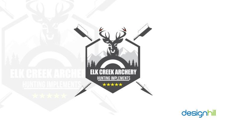 Elk Greek Archery