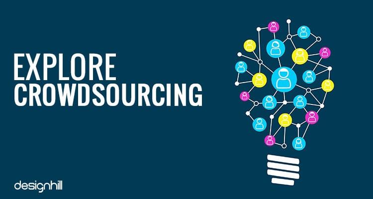Crowdsourcing site