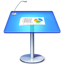 Keynote - Graphic Design Tools