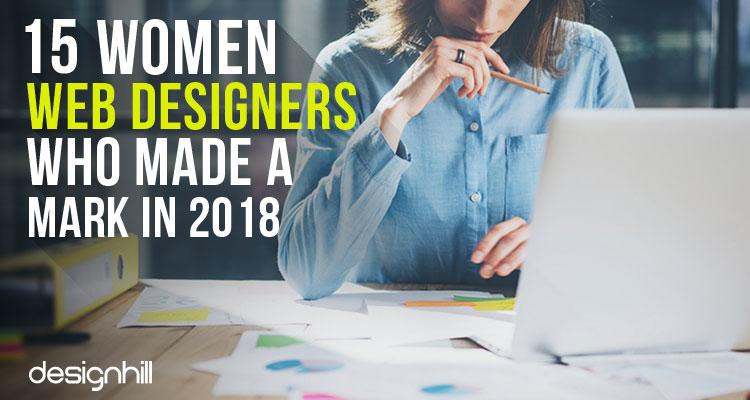 Women Web Designers