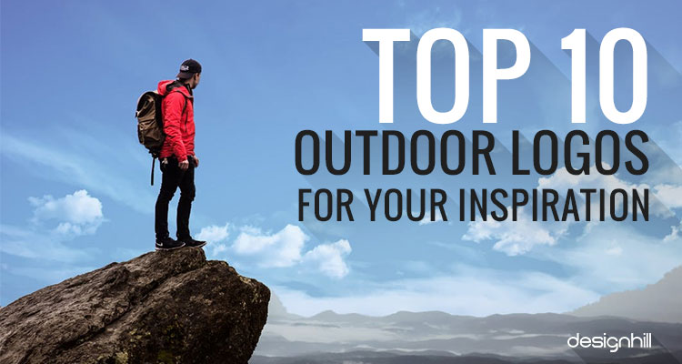 top 10 outdoor logos for your inspiration