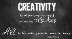 creativity_is_making_mistakes