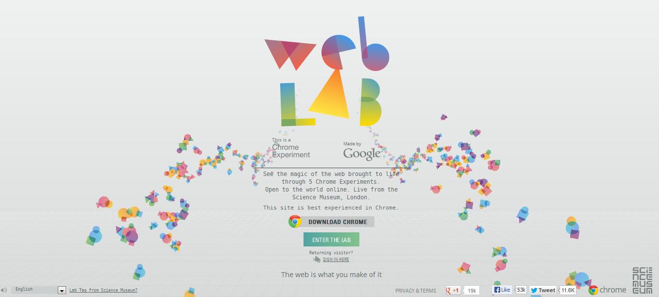 google_crome-experiment2