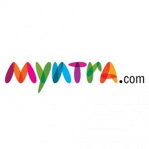 Myntra Business Logo