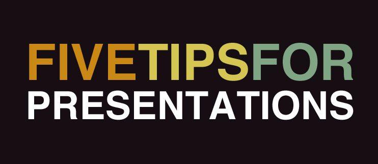 Five Tip For Logo Design Presentation