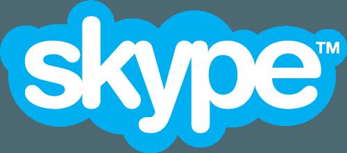 Graphic Design Tips -Skypelogo