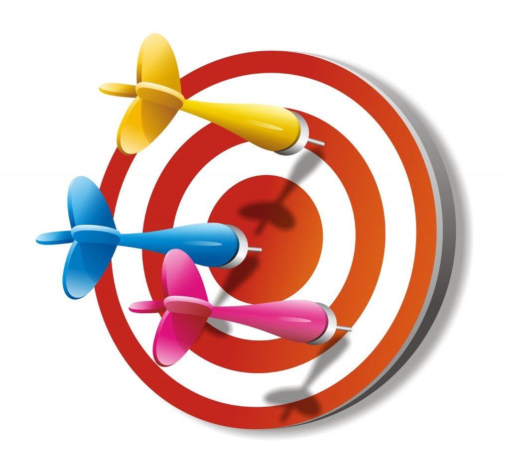 Target Audiences (Business Logo Design)