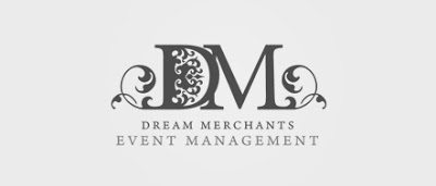 Dream Merchant Company Logo Design