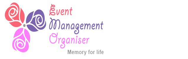 Event Management Logo