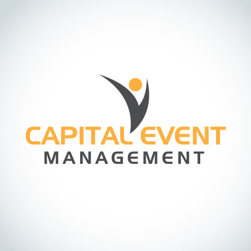 Capital Event Management (Event Management Logo)