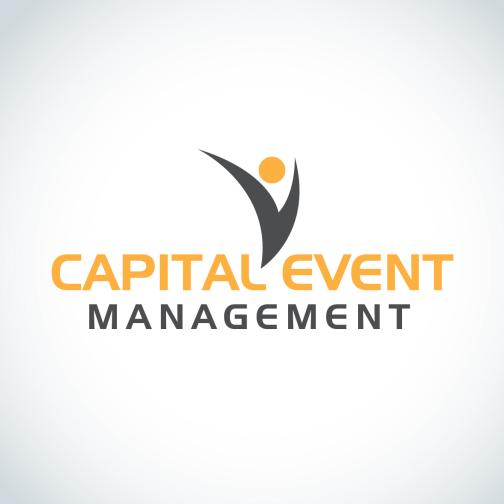 Capital Event Management (Event Management Logo)
