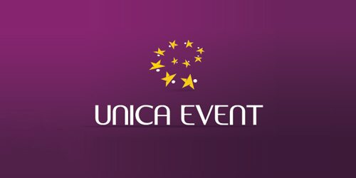 Unica Company Logo Design