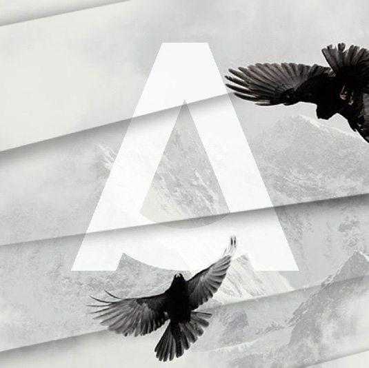 Azedo Graphic Design Fonts
