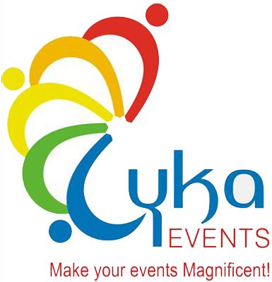 Lyka Event Management Logo