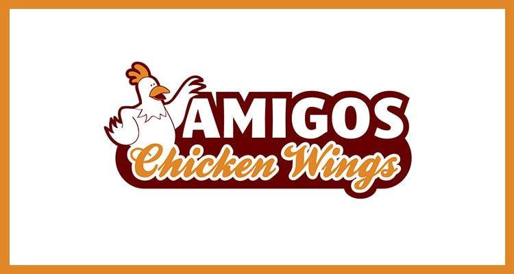 Amigos Chicken Wings