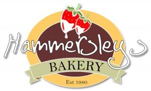 Hammer Sleys Bakery Logo