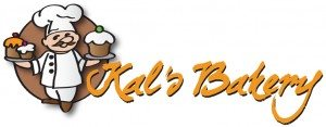 Kal's Bakery Logo