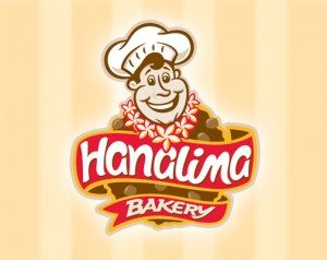 Hanalima Bakery Logo