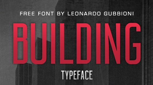 Building Graphic Design Fonts